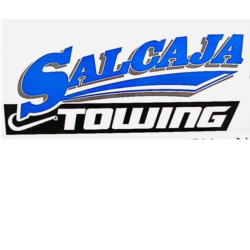 Salcaja Towing logo