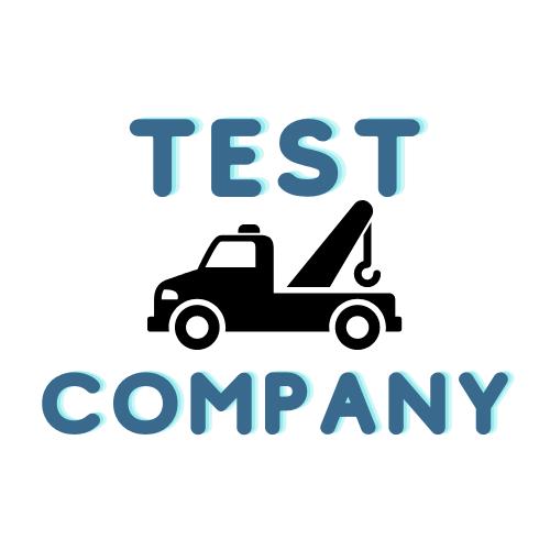 Test Company logo