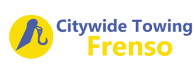 Citywide Towing Fresno logo