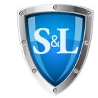 S&L Towing logo