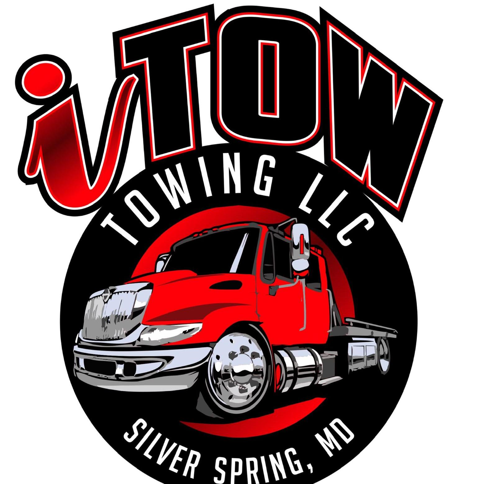 iTow Towing LLC logo