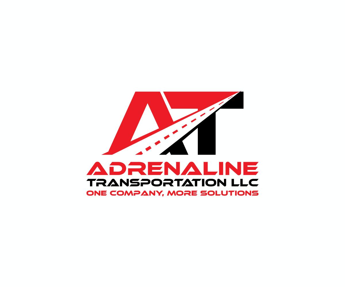 ADRENALINE TRANSPORTATION LLC logo