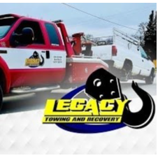 Legacy Towing & Recovery LLC logo
