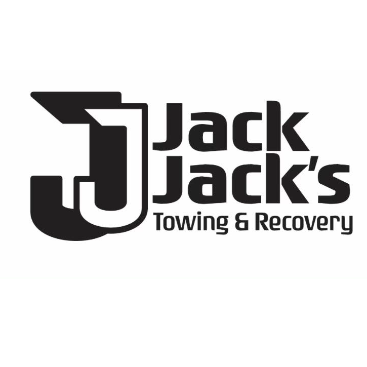 Jack Jacks Towing and Recovery logo