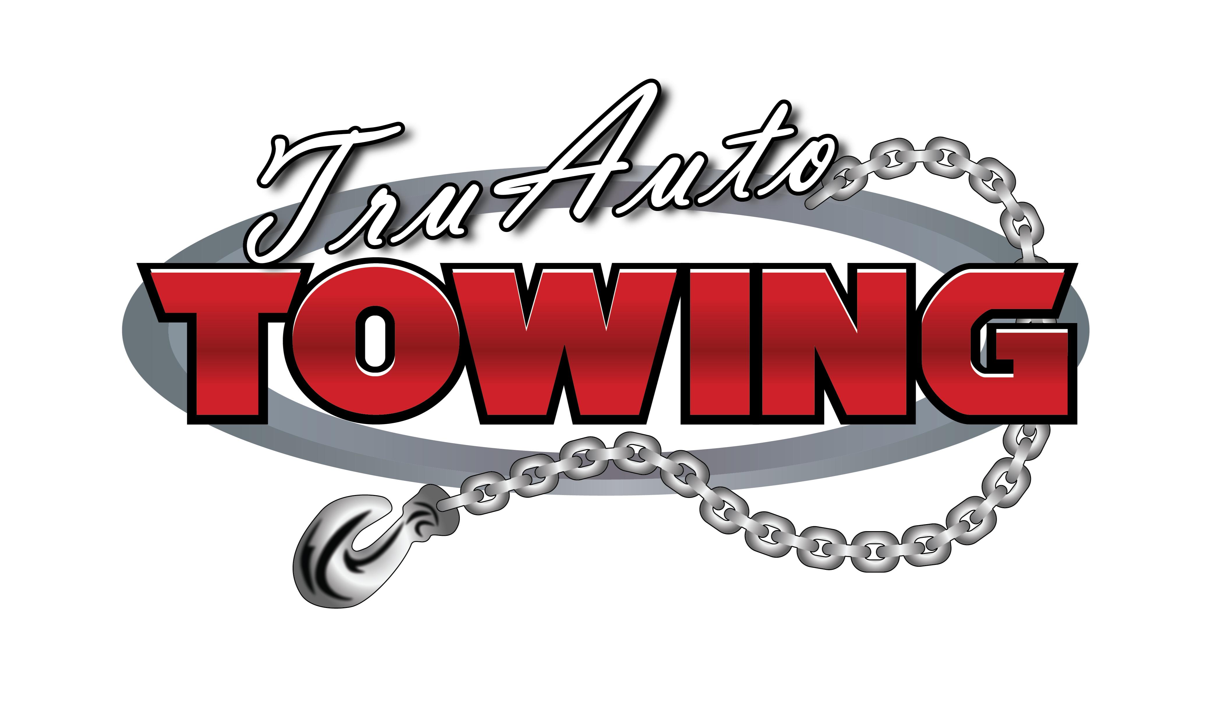 TruAuto Towing logo