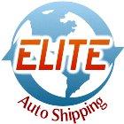 Elite Auto Shipping logo