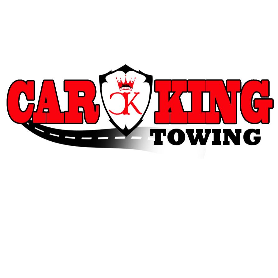 Car King Towing logo