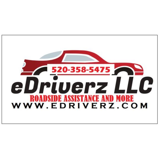 eDriverz LLC logo