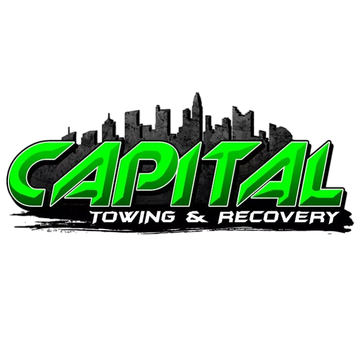 Capital Towing & Recovery logo