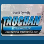 Truchan Bros. Auto & Towing, Inc. logo