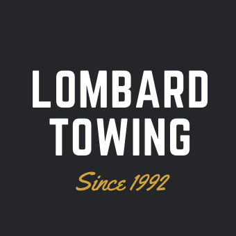 Lombard's Towing Service logo