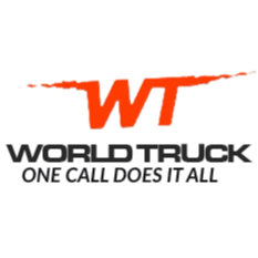 World Truck Towing & Recovery, INC. logo