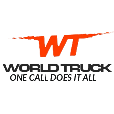 World Truck Towing & Recovery Inc. logo
