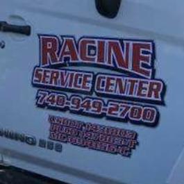 Racine Service Center logo