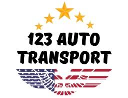 123 Auto Transport LLC (NY) logo
