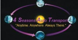 4 Seasons Auto Transport logo