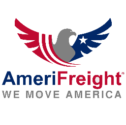 AmeriFreight Car Shipping logo
