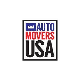 Auto Movers USA LLC logo