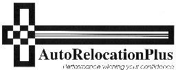 Auto Relocation Plus Inc. logo