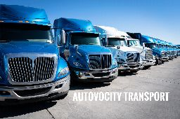AutoVocity Transport logo