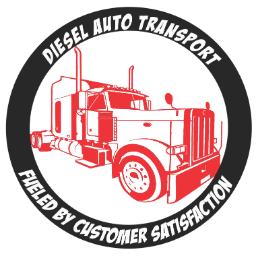 Diesel Auto Transport logo