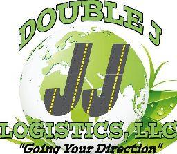 Double J Logistics LLC logo