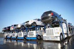 Goliath Auto Transport logo