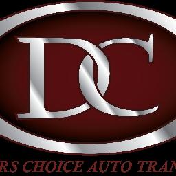 Dealers Choice Auto Transport logo