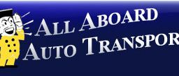 1 All Aboard Auto Transport  logo
