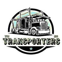 The Transporters Inc. logo
