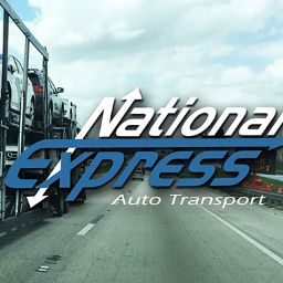 National Express Auto Transport logo