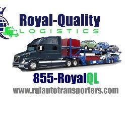 Royal Quality Logistics logo
