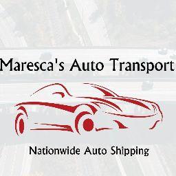 Maresca's Auto Transport logo