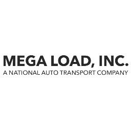 Mega Load, Inc. logo