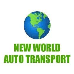 New World Auto Transport logo