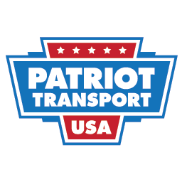 Patriot Transport USA logo