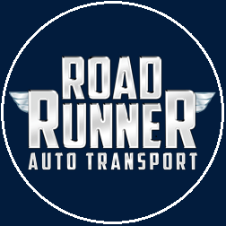RoadRunner Auto Transport logo