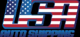 USA Auto Shipping logo