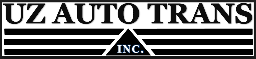 UZ Auto Trans Inc. logo