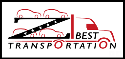 Z Best Auto Transport  logo